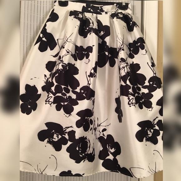 a'gaci Dresses & Skirts - A Line Agani Skirt