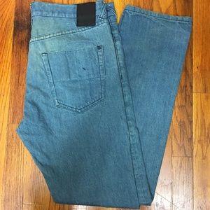 """10.Deep Other - 34 x 33 """"10 Deep"""" Men's Denim Jeans"""