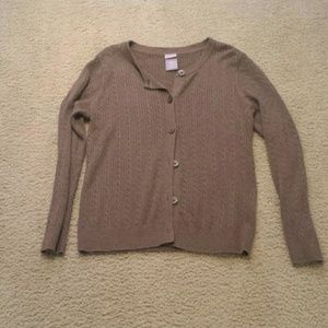 Laura Scott Sweaters - Comfy cardigan