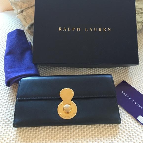 b1714907af2 Ralph Lauren Purple Label Bags | Sale Ralph Lauren Black Ricky ...