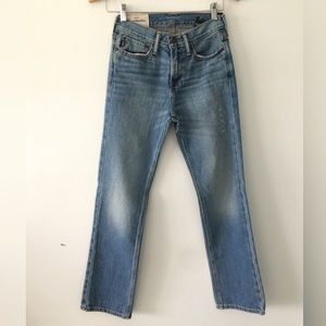 Abercrombie & Fitch Other - NWT Abercrombie & Fitch Denim Jeans S10