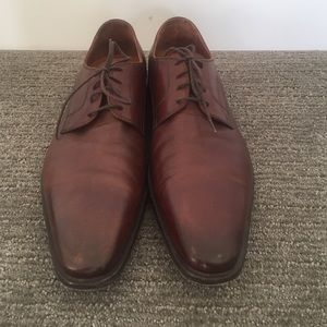 9a58b510647 Broletto Shoes - Broletto men s Italian leather dress shoes