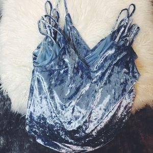✨Velvet Ice Dress