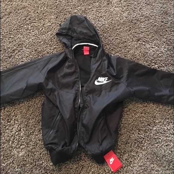 3f663bb8b3e7 Nike Men Women Outdoor Sports Hoodie Windbreaker