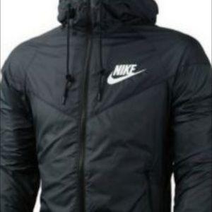 f2a4a71d43da Jackets   Coats - Nike Men Women Outdoor Sports Hoodie Windbreaker
