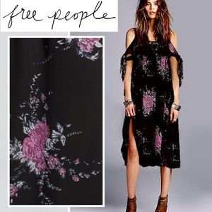 NWT FREE PEOPLE TIED TO YOU