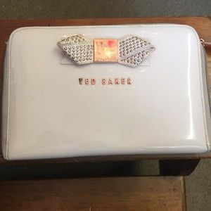 Ted Baker Patent Clutch