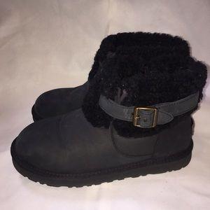 black jocelin ugg boots