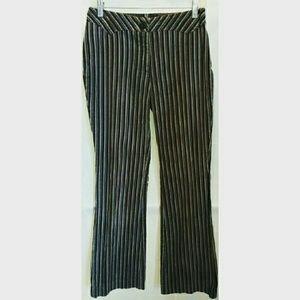 Kenneth Cole Reaction Pants - 🎉🌠Kenneth Cole Black Label Velvet Trousers