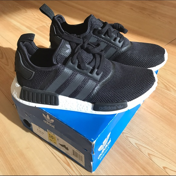 adidas nmd r1 - men shoes