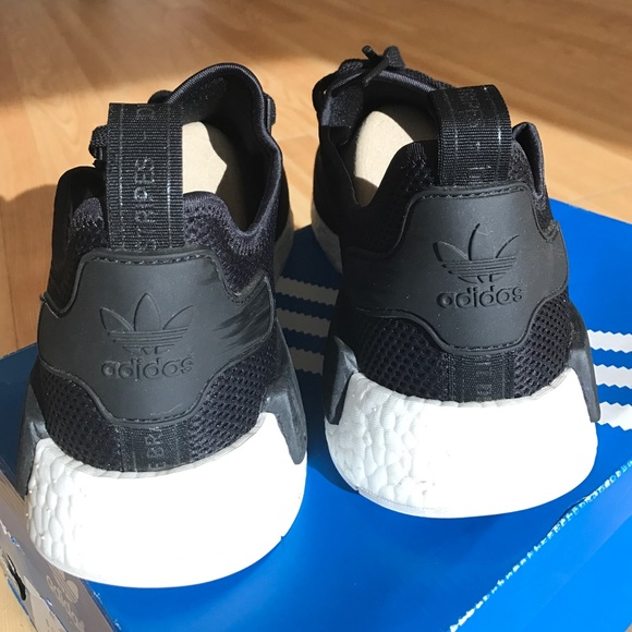 Adidas Nmd R1 Mens 11 oooYr