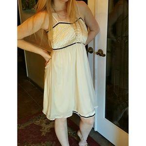 Paul & Joe Dresses & Skirts - PAUL&JOE SISTER Cute French designer dress