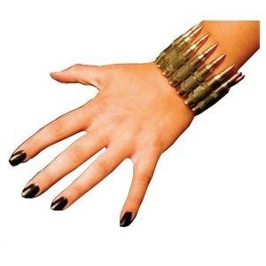 Jewelry - Real bullet bracelet.