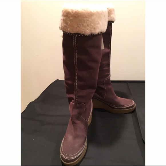 72 off juicy couture shoes juicy couture knee high for High couture brands