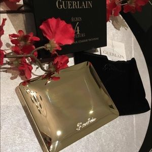Guerlain Other - ✨Guerlain Captivating Long-Lasting Eyeshadow✨