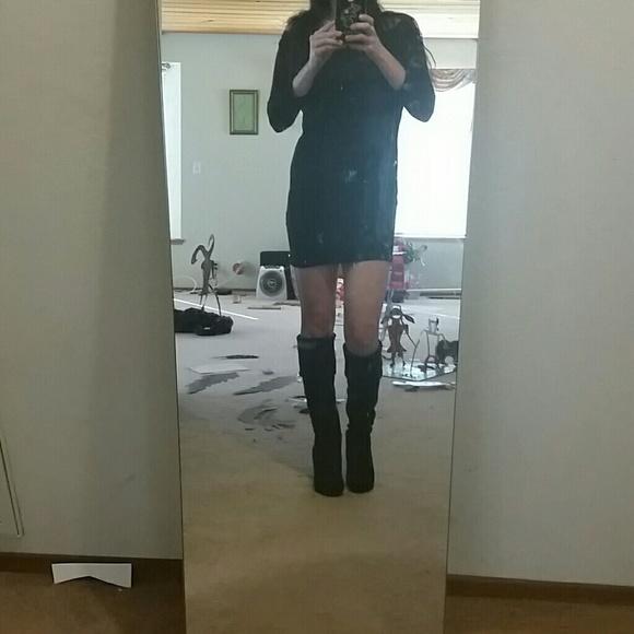 Finejo Dresses - SALE!! *LBD*