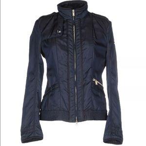 Dekker Jackets & Blazers - Women's Dekker Dek'Her Navy Jacket