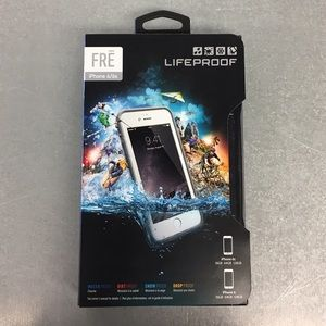 LifeProof Accessories - Lifeproof iPhone Fre 6/6s case! New in the box!