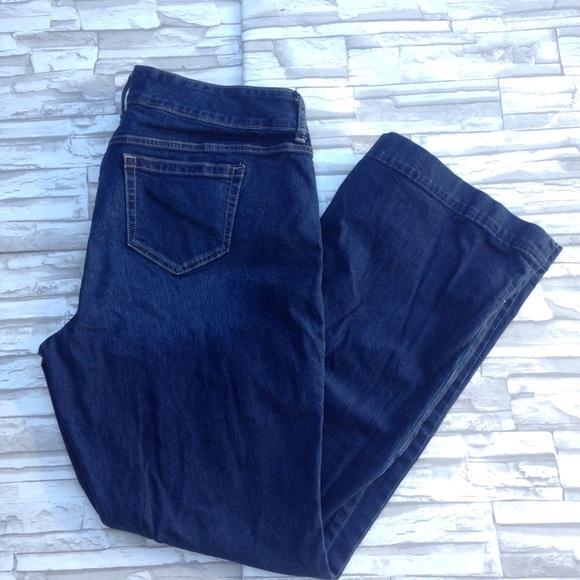 77% off torrid Denim - Torrid Flare Jeans EUC size 18 from Wendy's ...