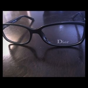 Dior Accessories - Christian Dior Eyeglasses with sparkles