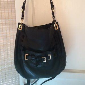 Michael Kors Handbags - Michael Kors  Leather Purse