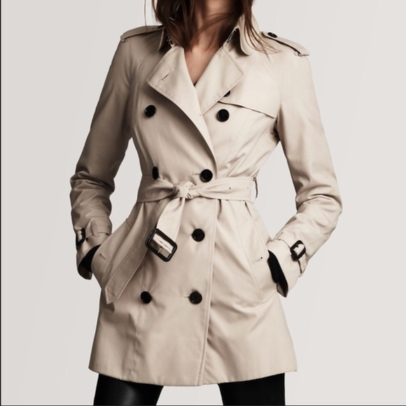 4082d4fdca4f Burberry Jackets & Coats | Womens Trench | Poshmark