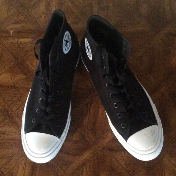 91ed93654738f2 Converse Other - Converse Chuck Taylor II 12M  14W