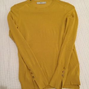 Zara Sweaters - Zara Sweater  🚨final price 🚨
