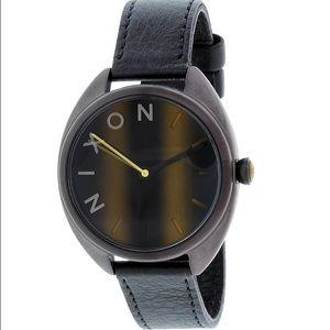 Nixon Other - SALE! EUC Nixon The Wit Watch • Super Cute! Unisex