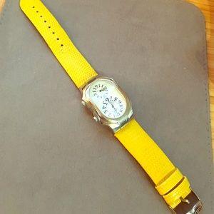 Philip Stein Teslar Jewelry - Watch