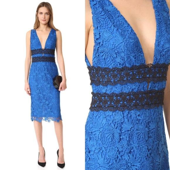 69fb55a745db Diane von Furstenberg Dresses | Dvf Viera Lace Dress | Poshmark