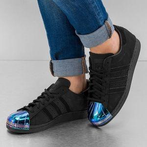 Adidas Shoes - Holographic Adidas