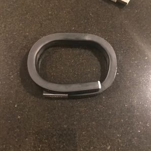 Other - Jawbone up, Black