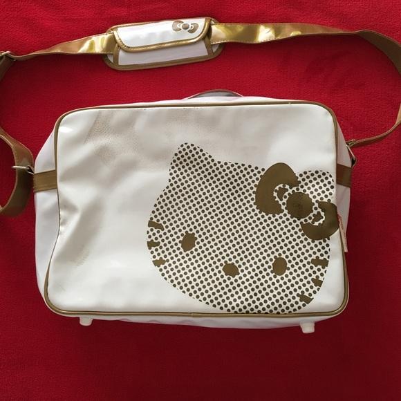 b4fca951518 Hello Kitty Bags   Sports Bag   Poshmark