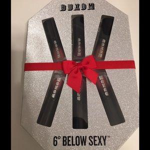Buxom Liquid Lipstick Set