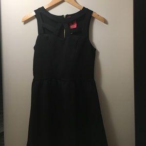 Poof! Dresses & Skirts - NWT Little Black Dress
