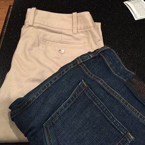 Pants - Lot for Lindsay