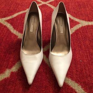 Bandolino Shoes - Bandolino leather upper pumps