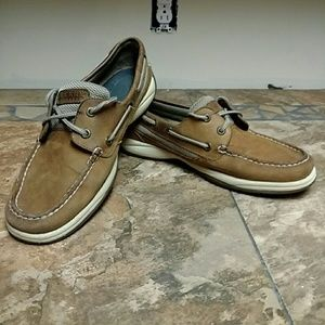 Women's Sperry top sider shoes sz 8.5