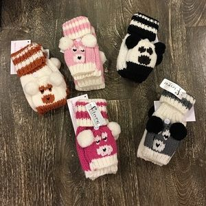 Other - Little kids mittens