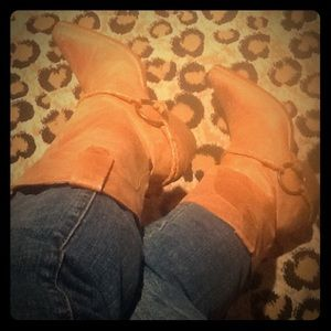 Penny ❤️ Kenny Shoes - Cowboy boots