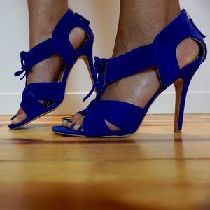 H&M Shoes - H&M Suede Sandals