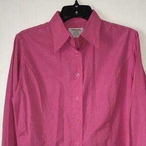 T.M.Lewin Tops - TM Lewin of London Double cuff shirt