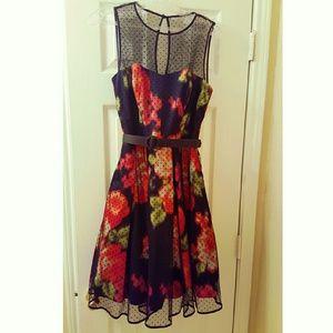 Eliza J Dresses & Skirts - Cocktail dress