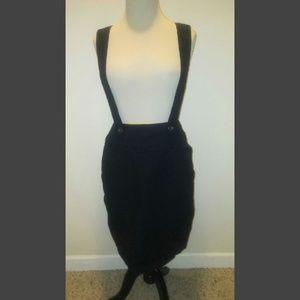 Tulle Dresses & Skirts - Tulle black suspended skirt
