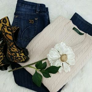 Joe's Jeans Denim - 💞SALE💞 JOE'S Rocker Premium Denim Jeans