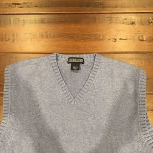 Men's Lands' End Sweater Vest