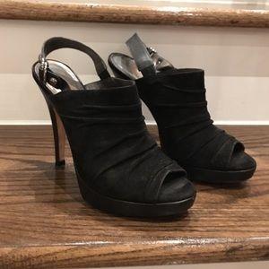 Michael Kors Slingback heel