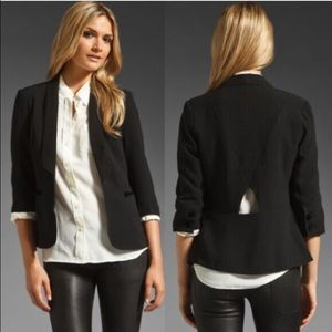 Ladakh Jackets & Blazers - OFFER!✨Ladakh Lovers Crepe Cutout Blazer