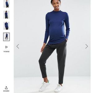 ASOS Maternity Tops - Last chance 🎉NWT ASOS maternity top super comfy 4